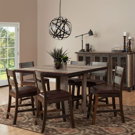 Thane Dining Collection