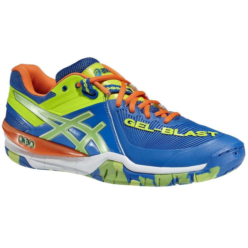 Asics+Gel+Blast+6+Indoor+Men's+Shoes