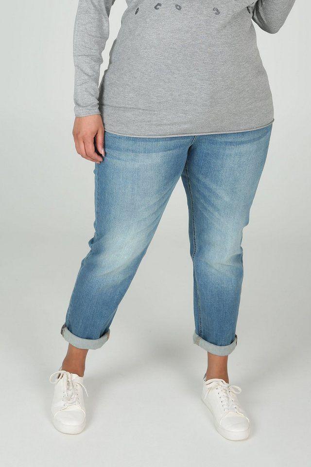 640ba58443f890 Paprika 7 8-Jeans für 59