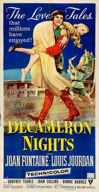 Download Decameron Nights Full-Movie Free
