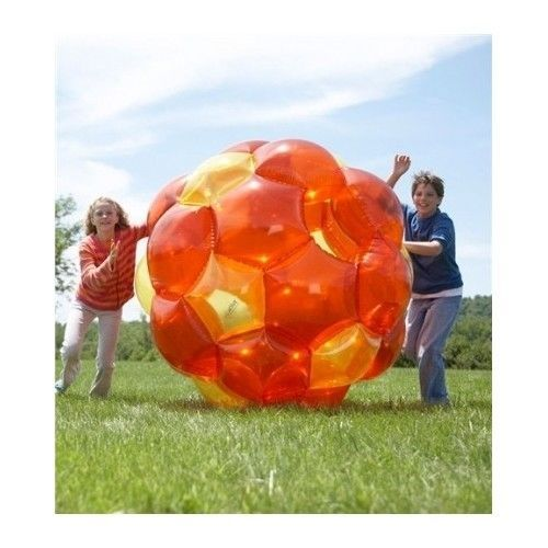 Giant Inflatable Human Hamster Ball For Kids Bubble Soccer Outdoor Play Ball
