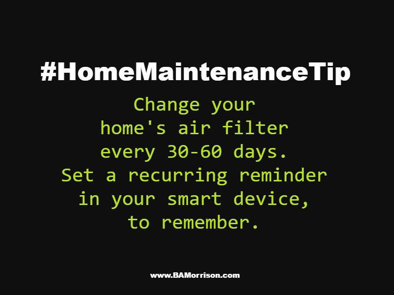 5 Ways To Get Your Hvac System Ready For Fall Home Maintenance
