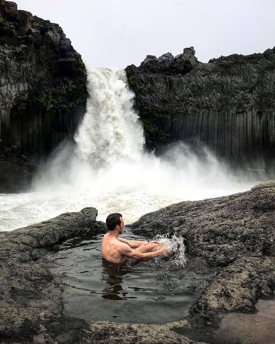 10 Best Hot Springs In Iceland That Will Blow Your Mind Iceland