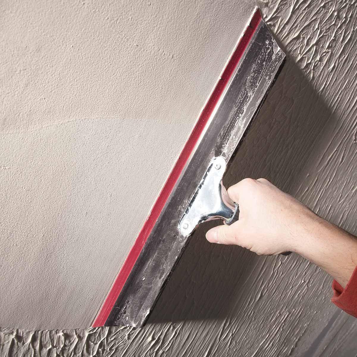 How To Skim Coat Walls In 2020 Drywall Installation Skim Coating Wall