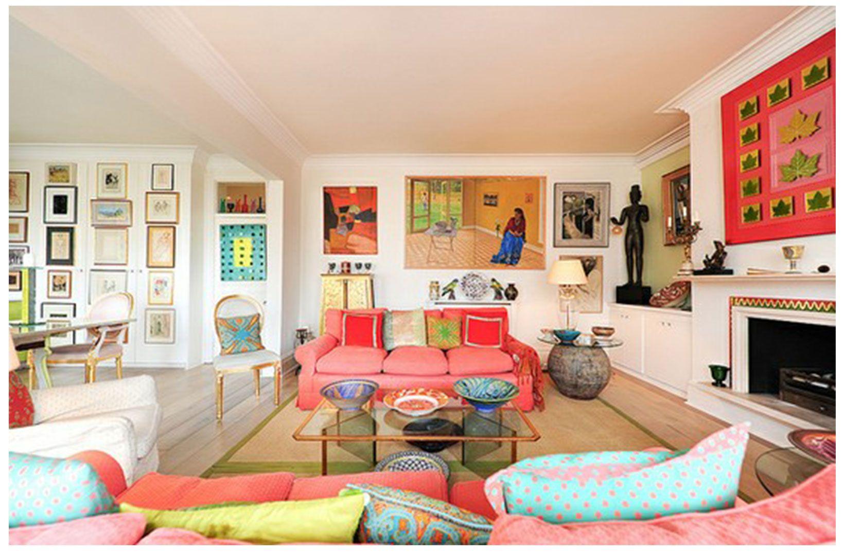 2015 Living Room Trends httpwwwrocheroyalcom2015livingroom