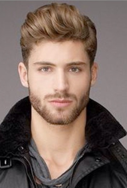 Pin On Mens Hair Styles