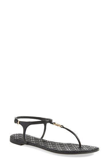 c4dac3056 TORY BURCH  Marion  Quilted Sandal (Women).  toryburch  shoes  sandals