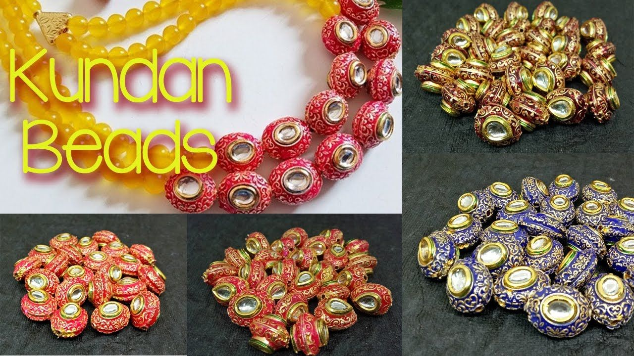 30+ Beads for jewelry making online ideas