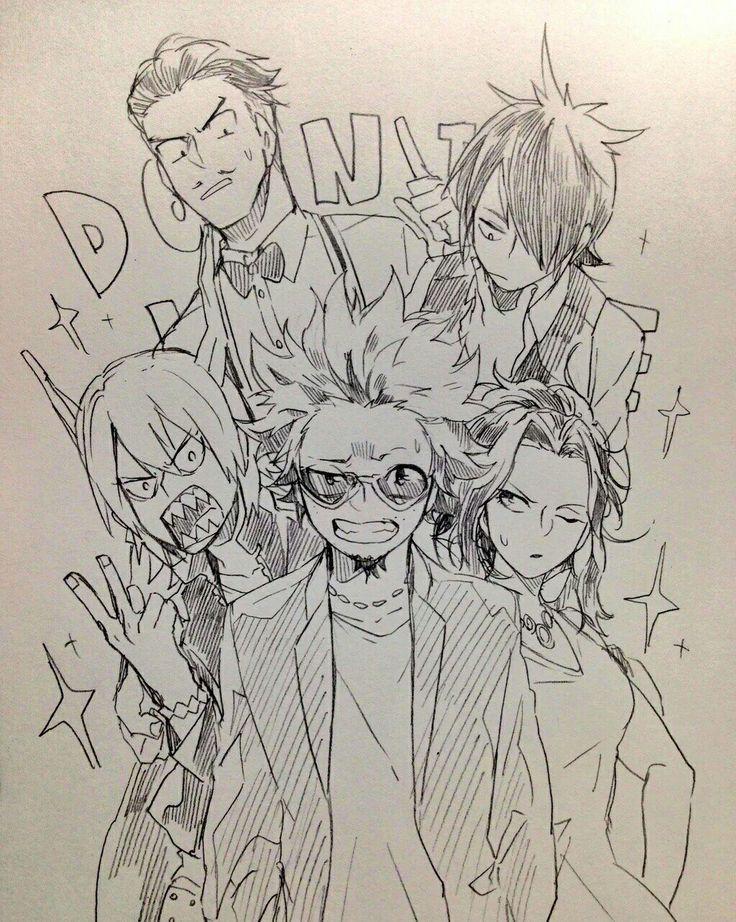 Boku no Hero Academia Tenya Iida, Todoroki Shouto