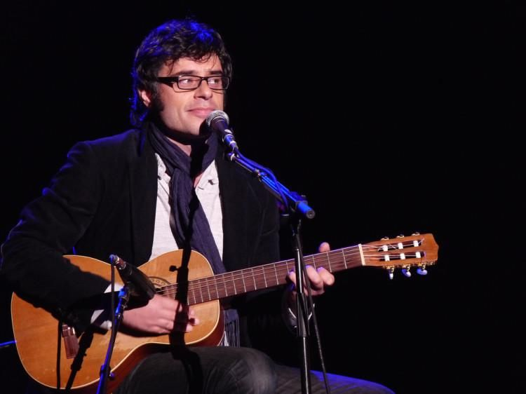 #Clement #Working Jemaine Clement Working on New HBO Comedy Series