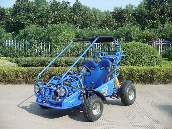 110cc Go Kart How Cool Check Out Our New Website Www