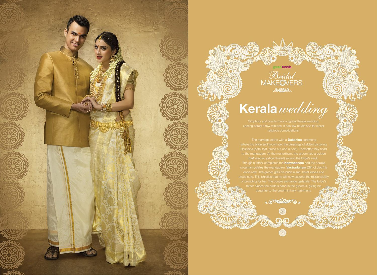 VISHAL KULLARWAR PHOTOGRAPHY Bridal, South indian