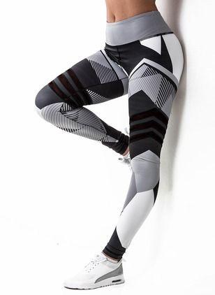 3c5d3acb516086 Slim Polyester Hosen Hosen & Leggings   Kleidung und Schuhe ...
