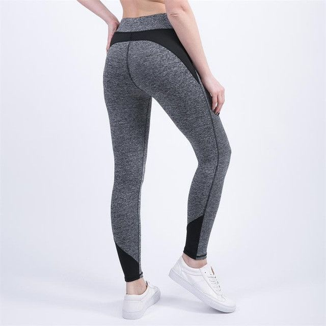 60220be80d Form Fit Fitness Leggings. Nessaj Women Leggings For Female High Waist  Fitness Pants Legging Workout Activity Leggings Bodybuilding Clothes Body