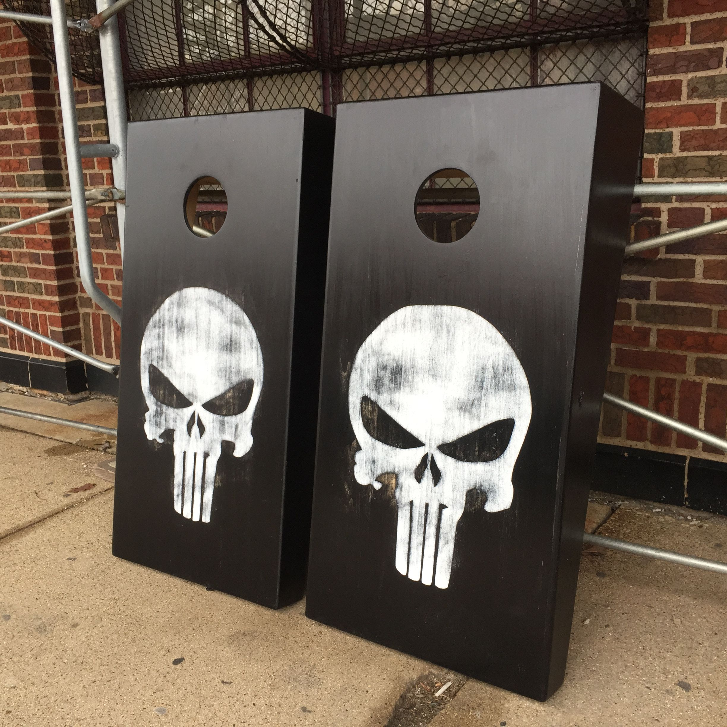 custom cornhole boards are what we do our cornhole game boards are of ultra high quality and to your specs - Custom Corn Hole Boards