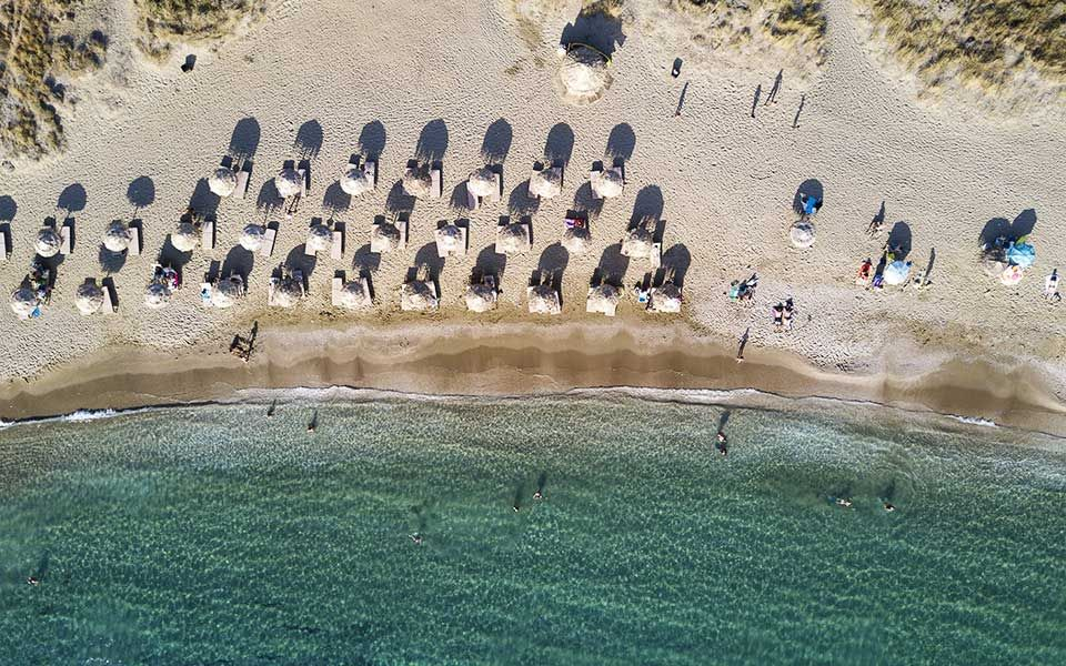 20 Alternative Greek Islands to Visit in 2020 - Greece Is #greekislands
