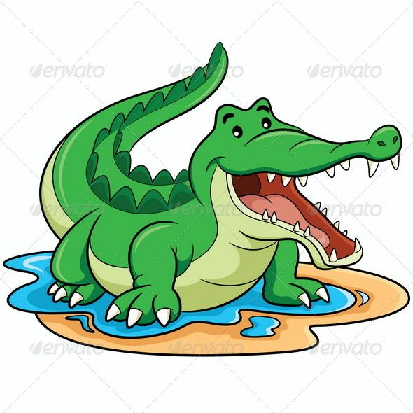 Crocodile Cartoon Crocodile Cartoon Cartoon Clip Art Cartoon
