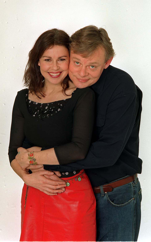 Julie Graham (born 1965)