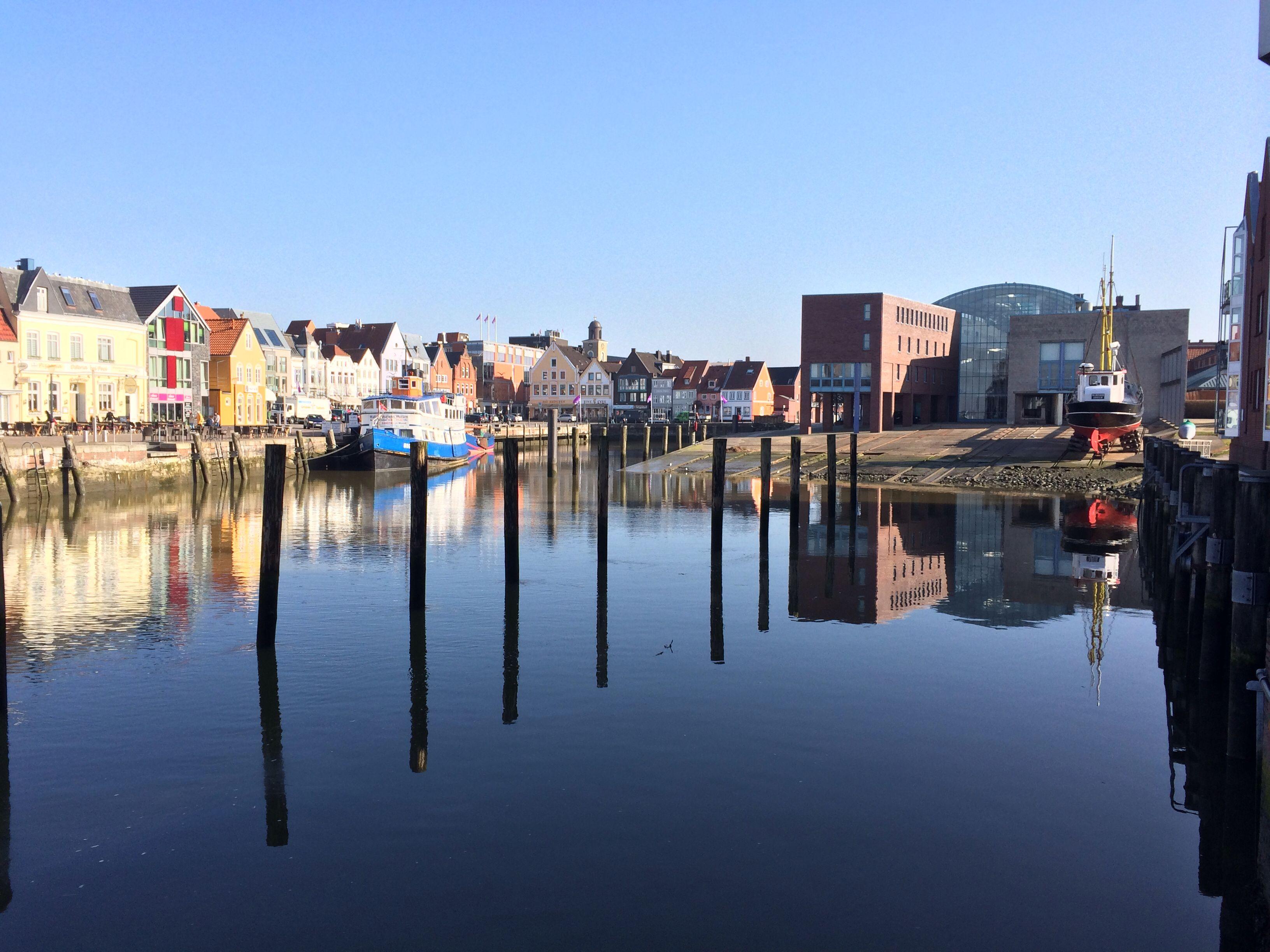 Hafen #Husum