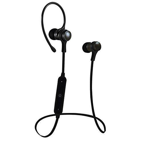 Dreamyth Wireless Bluetooth In Ear Ear Hook Earphone Sweatproof Handfree Sport Stereo Earbuds Headset With Mic Wireless Headset Earbuds Bluetooth Earphones