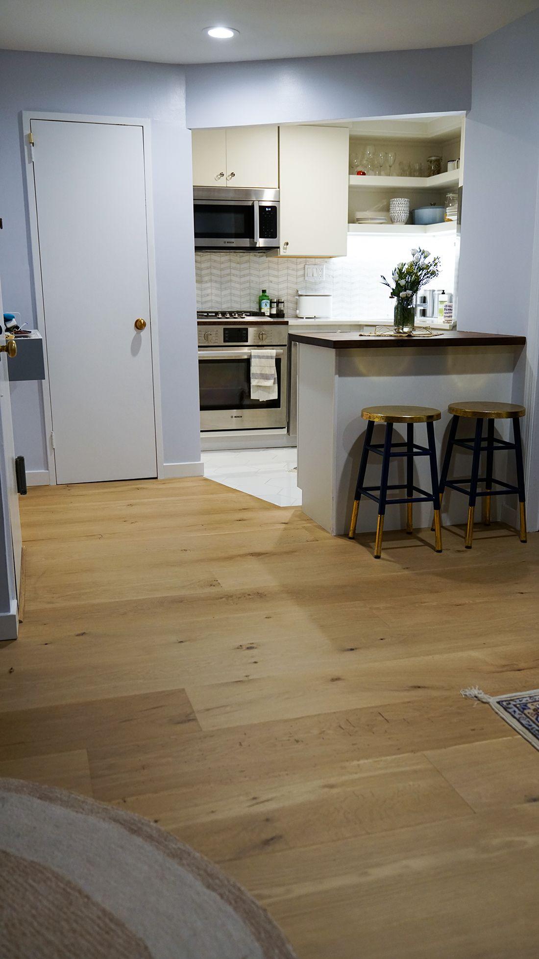 Wide Plank White Oak Flooring White oak floors, Cheap