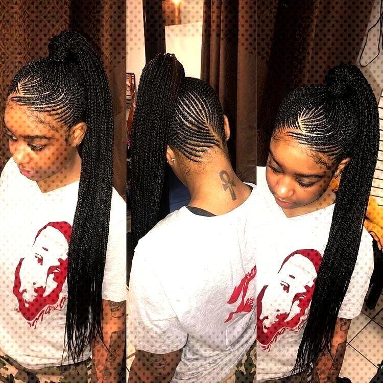 Braids blackgirl cornrows Braids blackgirl ponytail