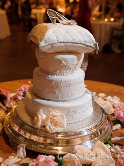 Holly Madison - Cinderella Wedding