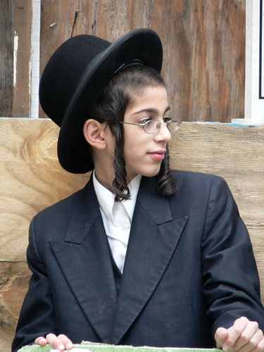 Jewish boy images 9