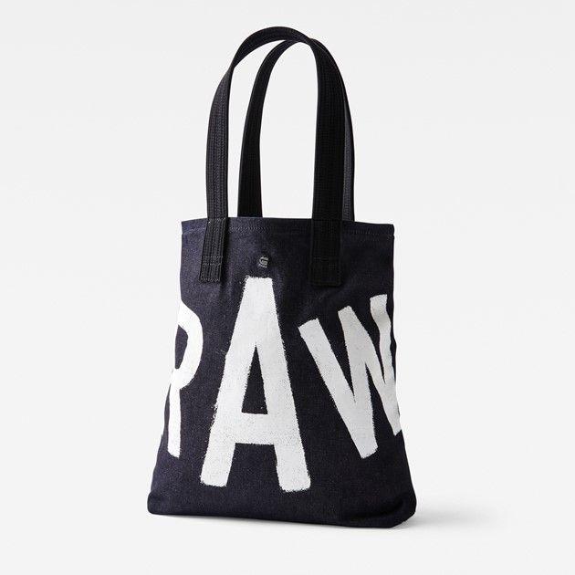 In deze shopper met motief kun je alles meenemen wat je maar wilt. Hij is zowel praktisch als mooi en heeft robuuste banden en verwijderbare binnenvakken.