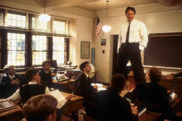 Top 29 performances of Robin Williams. He brought to life some of my favorite characters of all time. Looking back at Dead Poets Society is hardest for me. He was such an inspiration. The world is a darker place because he is no longer in it.