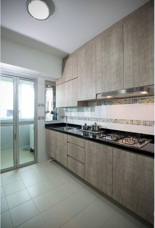 hdb kitchen design - Google Search | Kitchen | Pinterest | Kitchen ...