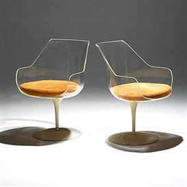 Fesselnd Erwine U0026 Estelle Laverne   Champagne Chairs, ...