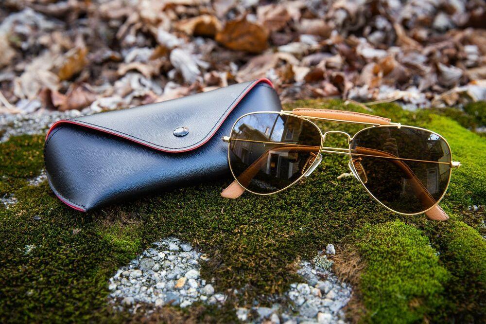 25++ Ray ban outdoorsman craft brown information