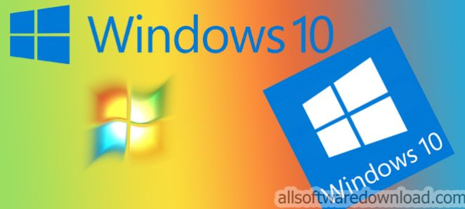 Free Download Windows 10 With Activation Full Version Step By Step Windows 10 Windows 10 Things