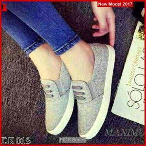 Fids138 Sepatu Wanita Sepatu Kets Gosh Sepatu Kets Sepatu
