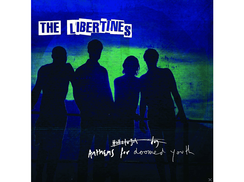 The Libertines The Libertines Anthems For Dommed Youth Vinyl Mediamarkt Indie Carl Barat Karma