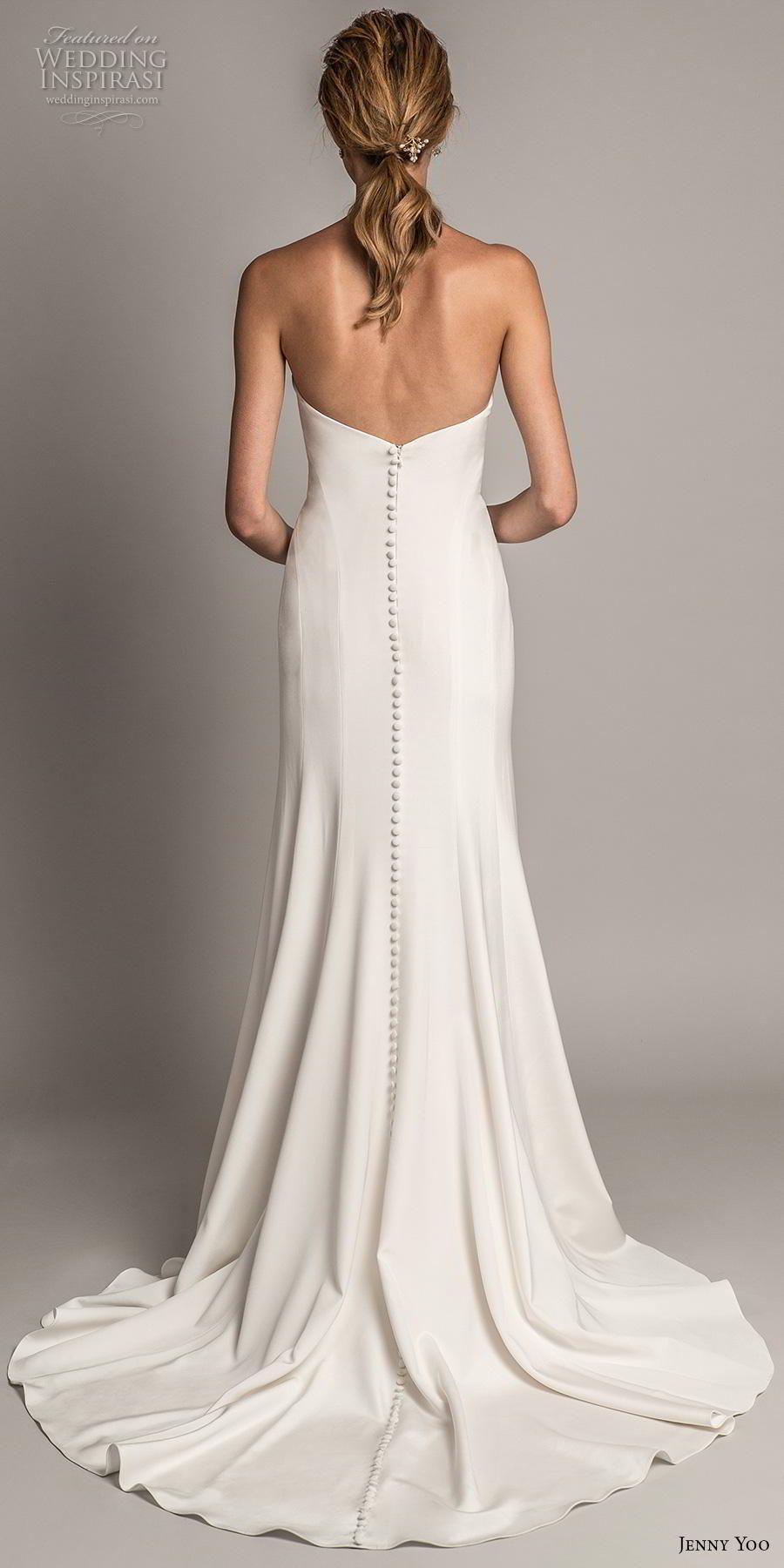 Jenny yoo spring wedding dresses in wedding pinterest