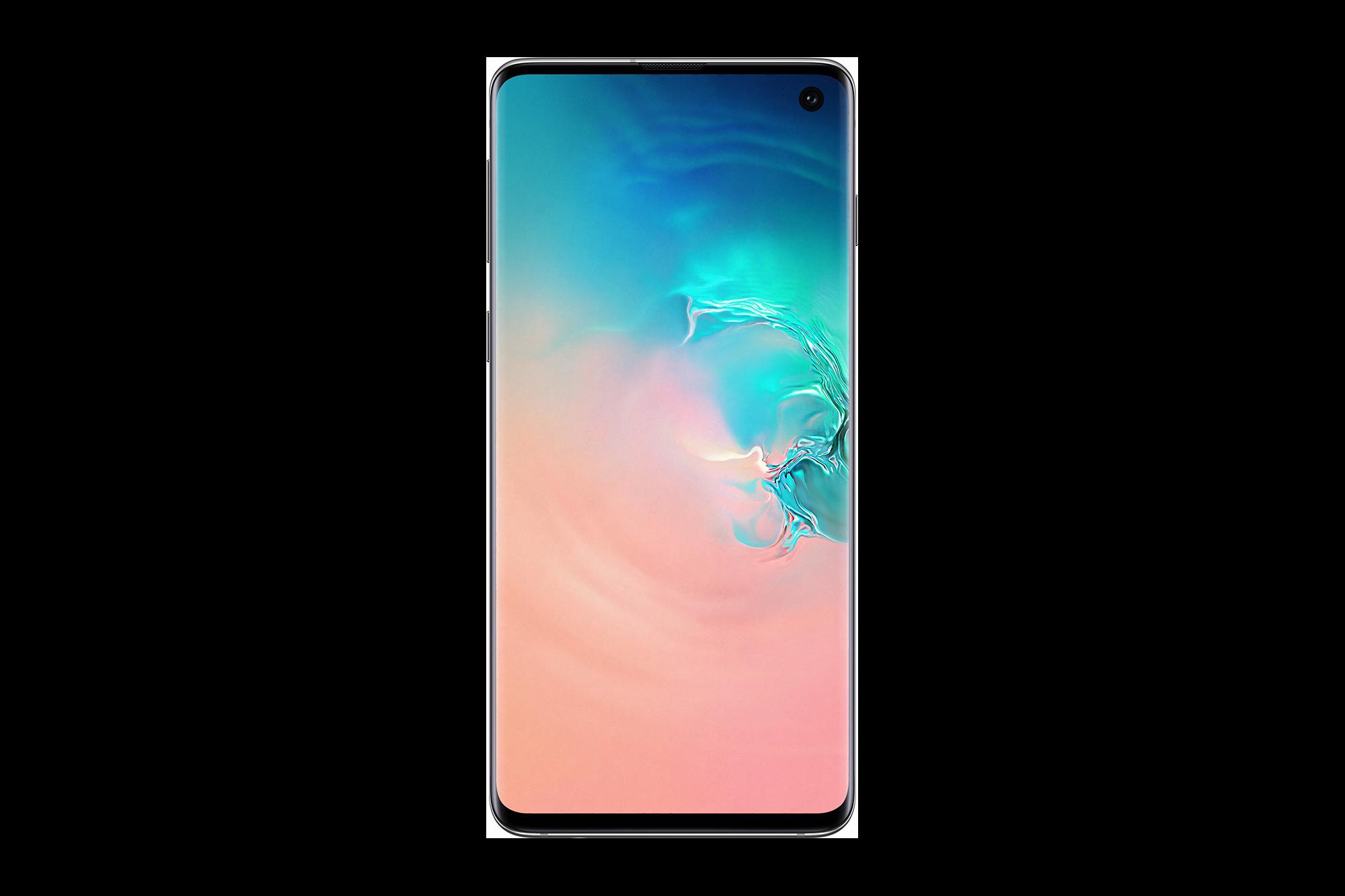 Samsung Galaxy S10 Prism Front Png Image Samsung Galaxy Galaxy Samsung