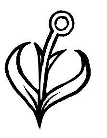 Heart Shaped Anchor Tattoo by Metacharis.deviantart.com on @deviantART
