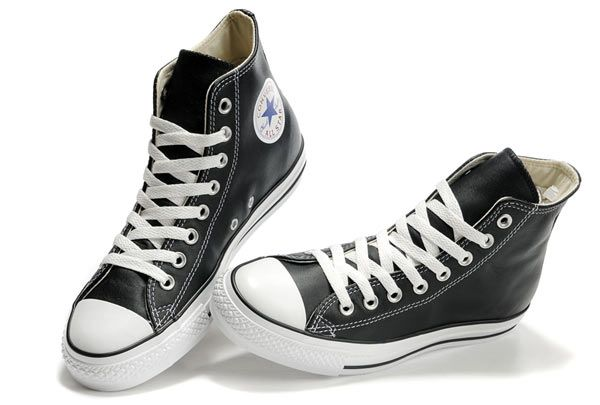 Converse Outstanding Converse Chuck Taylor All Star Leather