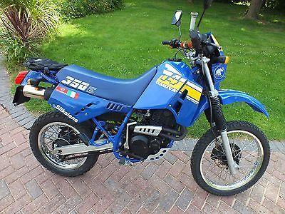 eBay  Cagiva T4 350E - Vintage Enduro Green Laner  motorcycles  biker 55d511ae2d969