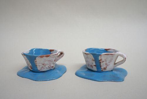 Cerâmicas - Vitor Reis