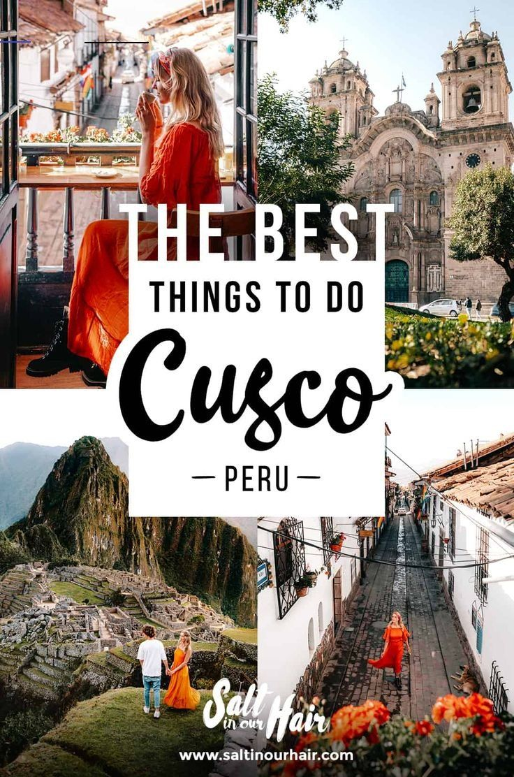 CUSCO PERU - 14 Best Things To Do in Cusco, Peru CUSCO PERU - 14 Best Things To Do in Cusco, Peru 14 Best Things To Do in Cusco, Peru  #cusco #peru #southamerica #southamerica #inka #machupicchu #traveltips   Travel South America | Cusco Travel Tips | Peru Travel Tips<br> Cusco, a charming little cobblestone-street city in Peru used as a base to visit Machu Picchu and the Sacred Valley. These are the things to do in Cusco.