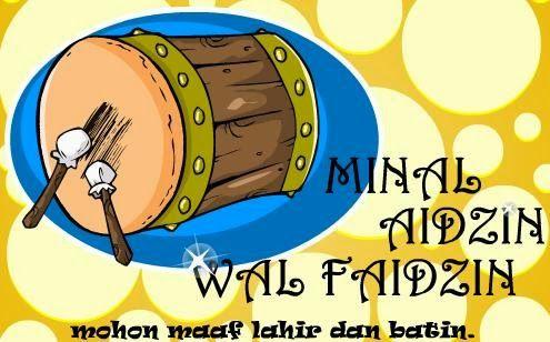 Download Kumpulan Takbiran Idul Fitri Mp3 Dengan Gambar Gambar