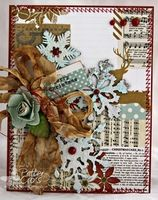 A Project by identicaltriplets from our Cardmaking Gallery originally submitted 11/04/13 at 05:50 AM