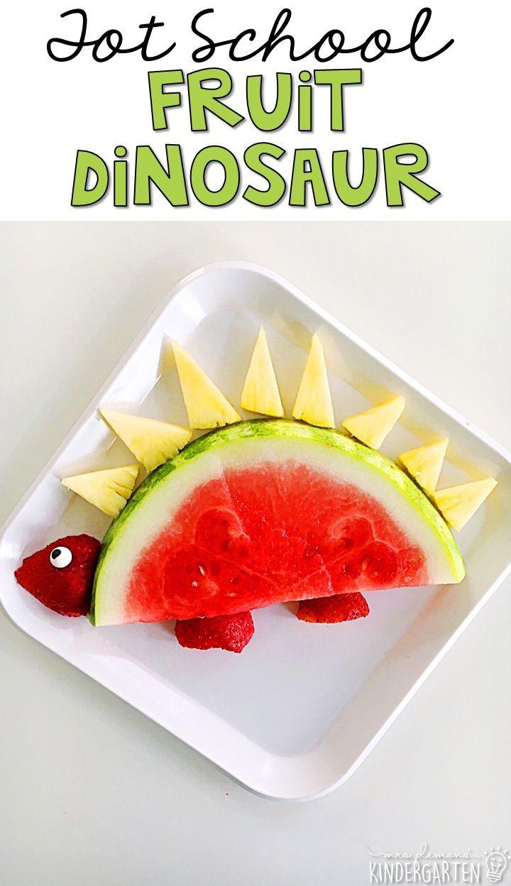 Tot School: Dinosaurs - Mrs. Plemons' Kindergarten