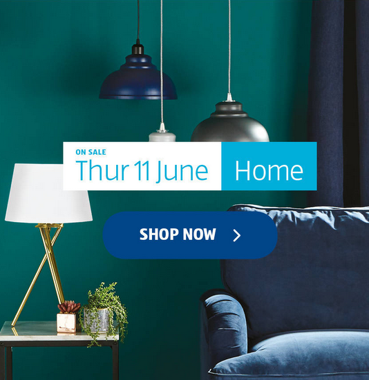Aldi Special Buys Thursday 11th Jun 2020 Home https