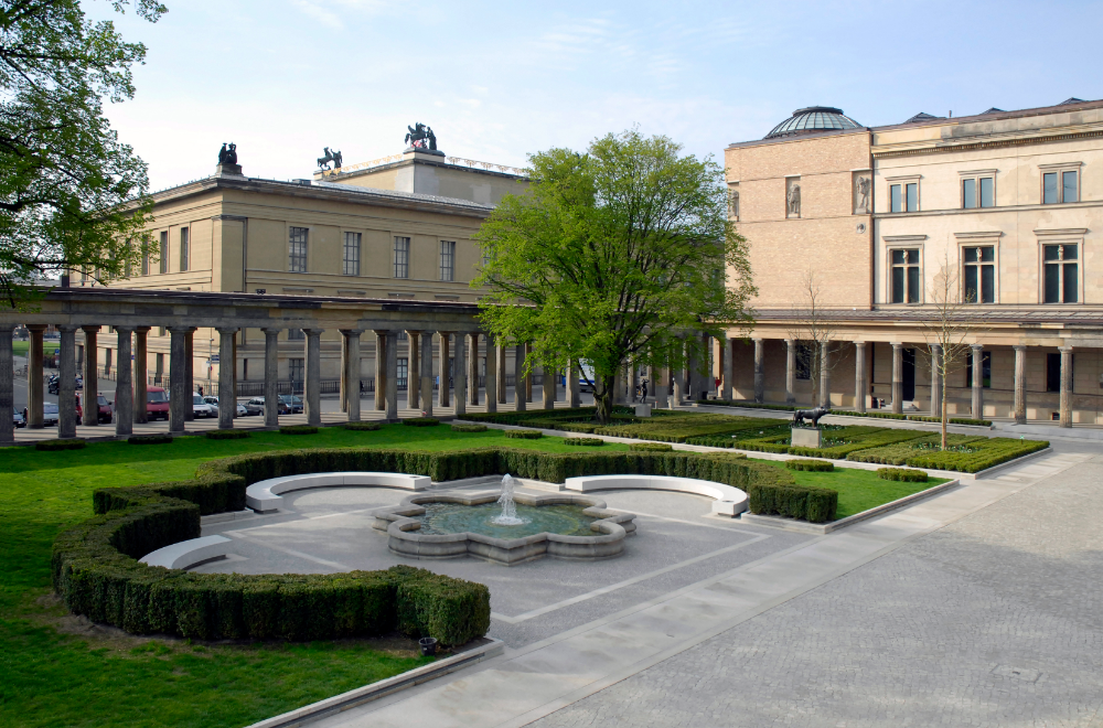 Die Berliner Museumslandschaft Im Uberblick In 2020 Museum Insel Museum Altes Museum