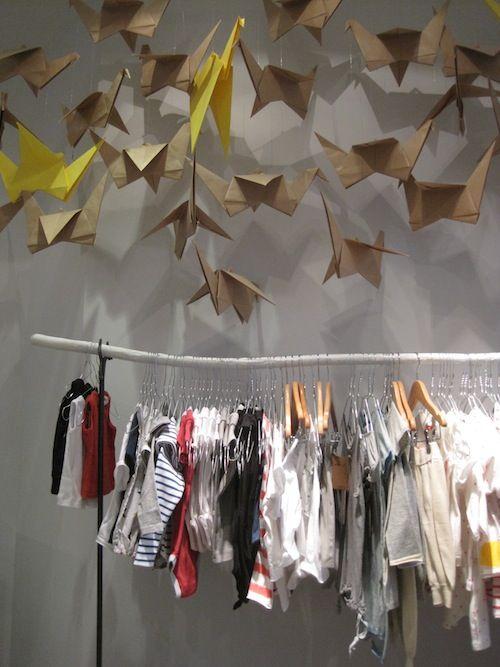 suenos polares: beautiful origami art