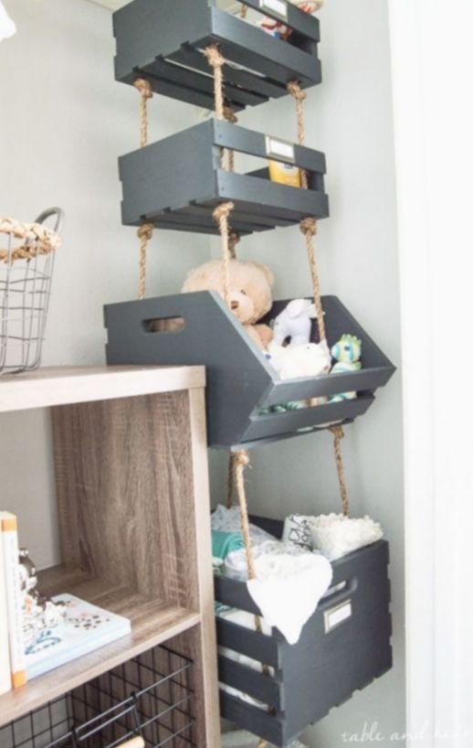 Diy Baby Crib Swing - RetroModa I 2020